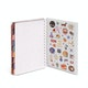 Blush Medium 18 Month Pocket Book Planner, 2021-2022,Blush,hi-res
