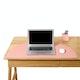 Blush Portable Desk Pad,Blush,hi-res
