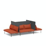 QT Adaptable Focus Lounge Sofa,,hi-res