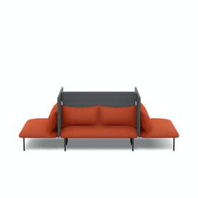 QT Adaptable Focus Lounge Sofa