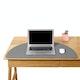 Dark Gray Portable Desk Pad,Dark Gray,hi-res