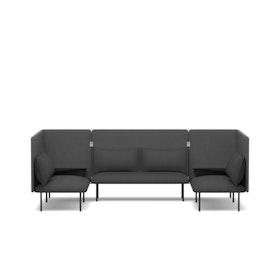 QT Adaptable Collab Lounge Sofa