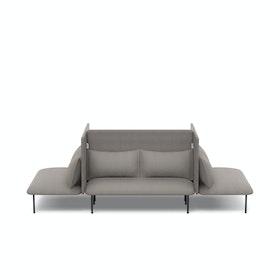 QT Adaptable Focus Lounge Sofa