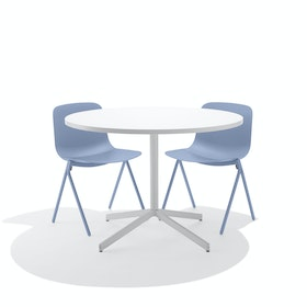 Sky Key Side Chair, Set of 2