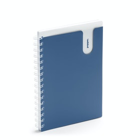 Medium Pocket Spiral Notebook