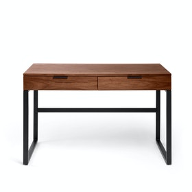 Home Office Wood Writing Desk