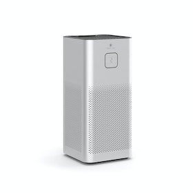 MA-50 UVC Sanitizing Floor Unit HEPA Air Purifier