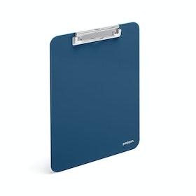 Slate Blue Clipboard