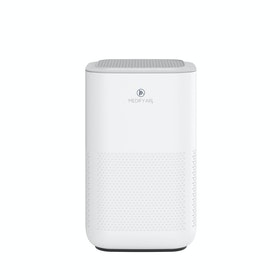 Large MA-15 Desktop Unit HEPA Air Purifier