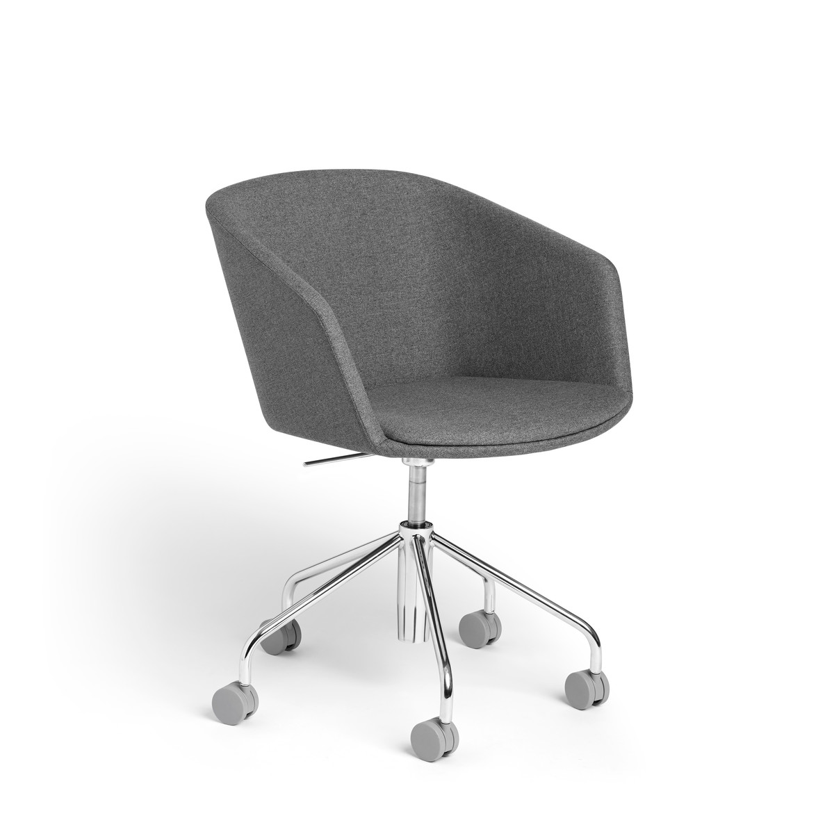 Dark Gray Pitch Meeting Chair,Dark Gray,hi Res. Loading Zoom