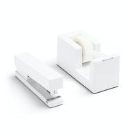 Dynamic Duo,White,hi-res