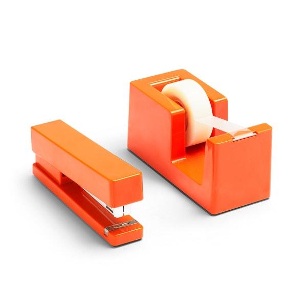 Orange Dynamic Duo,Orange,hi-res