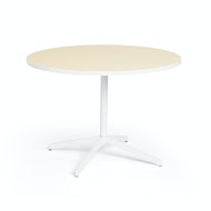 Touchpoint Meeting Table, White Legs,,hi-res