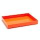 Orange Large Accessory Tray,Orange,hi-res
