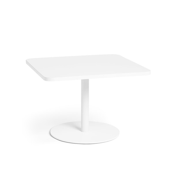White Tucker Coffee Table,,hi-res