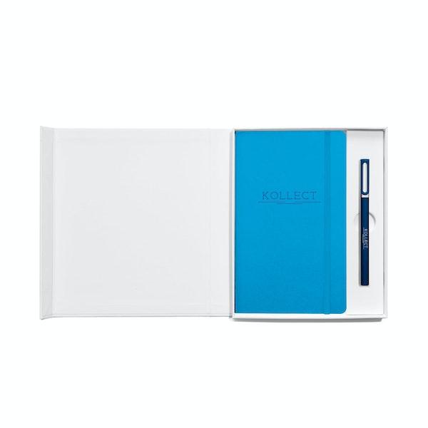 Custom Soft or Hard Cover Gift Box Set, Tip-Top Pen,,hi-res