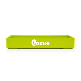 Custom Lime Green Small Accessory Tray