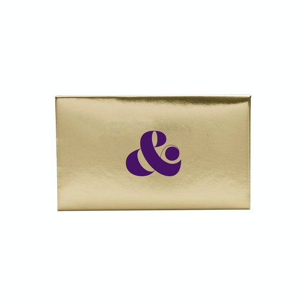 Custom Gold Card Case,Gold,hi-res