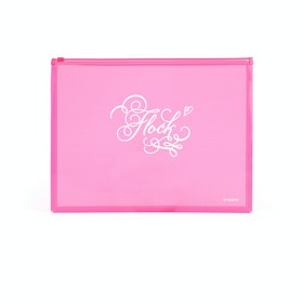 Custom Zip Folios