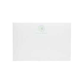 Custom White Soft Cover Folio,White,hi-res
