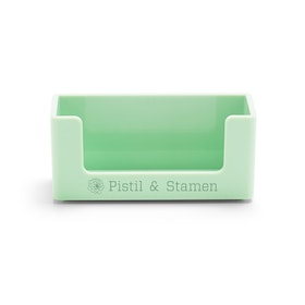 Custom Mint Business Card Holder