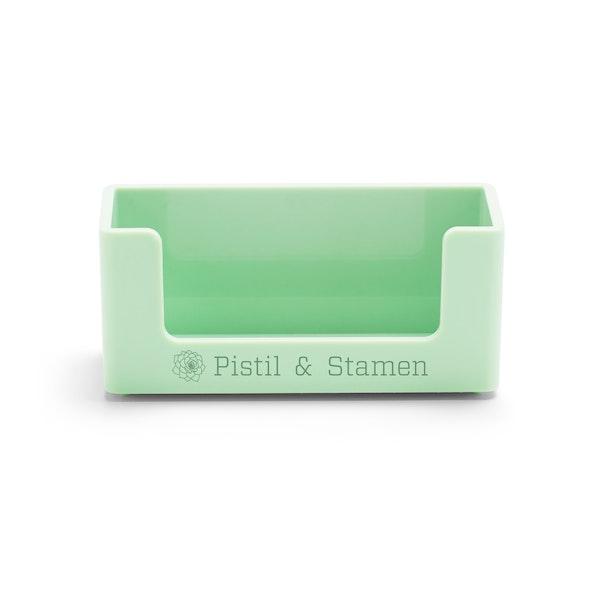 Custom Mint Business Card Holder,Mint,hi-res
