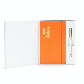 Custom Hard Cover Gift Box Set, Tip-Top Pen,,hi-res