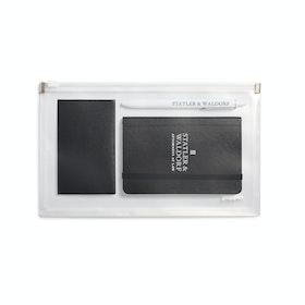 Custom Half Zip Folio Set,,hi-res