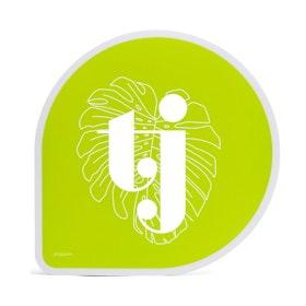 Custom Lime Green Mouse Pad