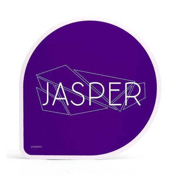 Custom Purple Mouse Pad,Purple,hi-res