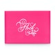 Custom Pink Large Slim Tray,Pink,hi-res