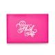Custom Pink Medium Slim Tray,Pink,hi-res