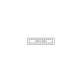 Custom White Small Accessory Tray,White,hi-res