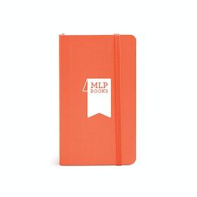 Custom Small Soft Cover Notebook
