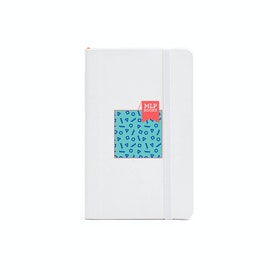 Custom Small Soft Cover Notebook