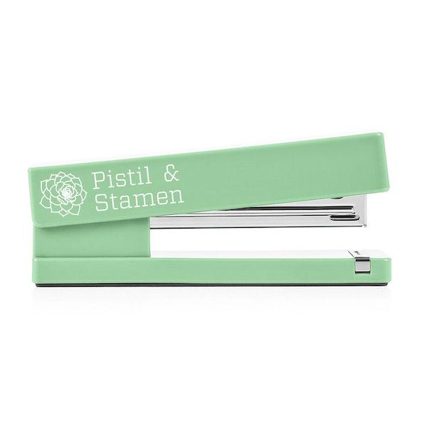 Custom Mint Stapler,Mint,hi-res