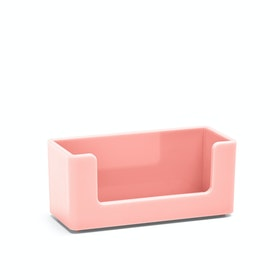 Blush Business Card Holder