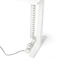Cable Management Column,,hi-res