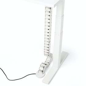 Cable Management Column,,hi-res