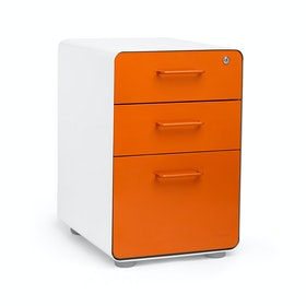 Stow 3-Drawer File Cabinet