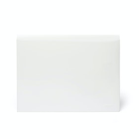White Tab Folio,White,hi-res