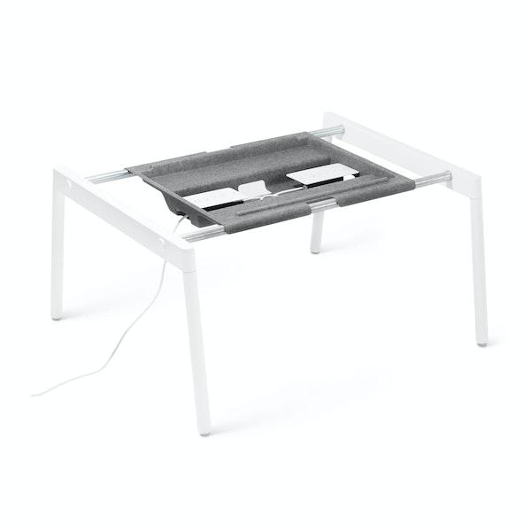 Series A Power Kit, Desk for 2,,hi-res