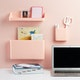 Blush Wall Shelf,Blush,hi-res
