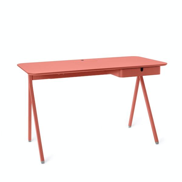 Brick Key Desk,Brick,hi-res