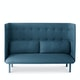 Dark Blue QT Lounge Sofa,Dark Blue,hi-res