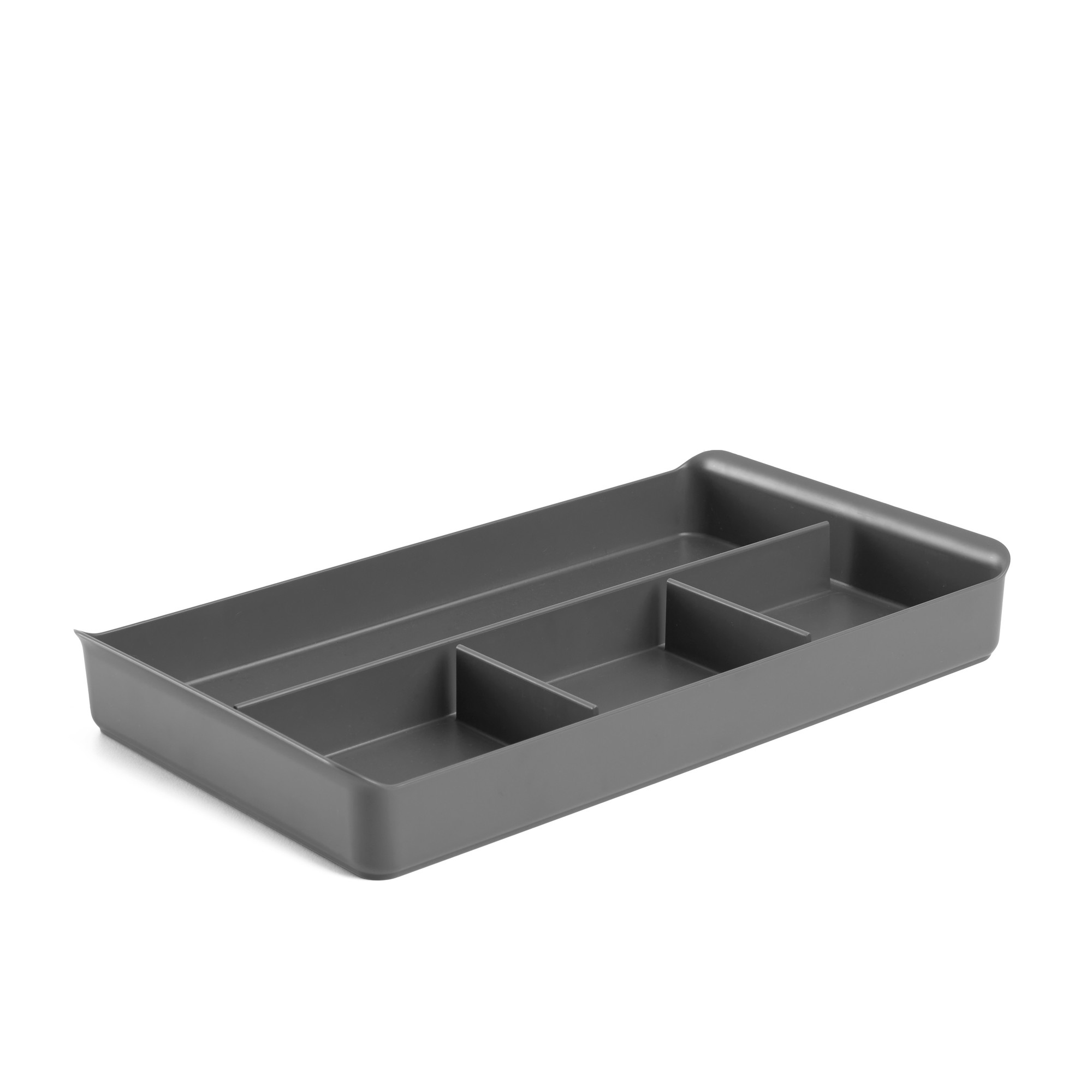 Dark Gray Drawer Organizer File