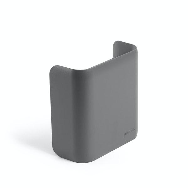 Dark Gray Wall Cup,Dark Gray,hi-res