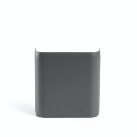 Dark Gray Wall Cup