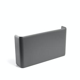 Dark Gray Wall Pocket,Dark Gray,hi-res