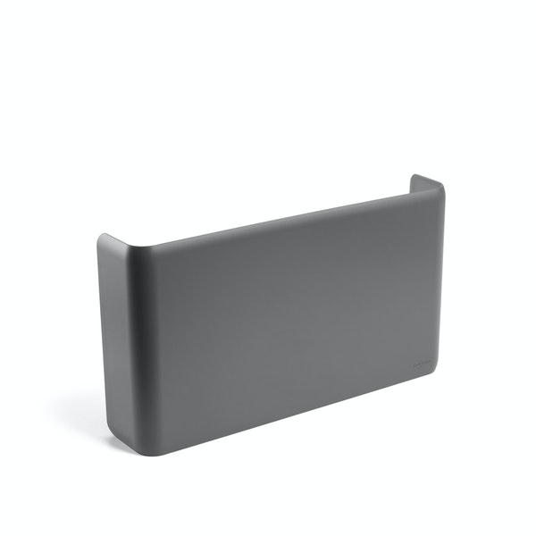Dark Gray Wall Pocket,Dark Gray,hi-res